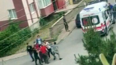 صورة الشرطة التركية تلقي القبض على مواطن تركي صدم بسيارته طفلة سورية إليك القصة كاملة