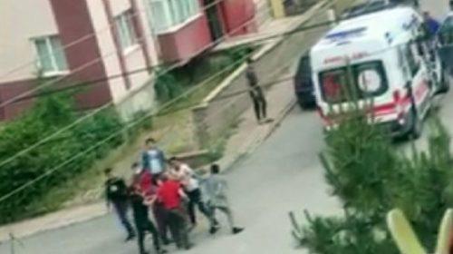الشرطة التركية تلقي القبض على مواطن تركي صدم بسيارته طفلة سورية إليك القصة كاملة