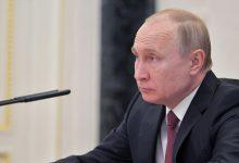 صورة بوتين يعلن تسجيل روسيا أول لقاح في العالم ضد فيروس كورونا