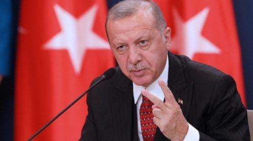 الرئيس التركي يعلق على مسألة انهيار الليرة التركية أمام الدولار الأمريكي ماذا قال