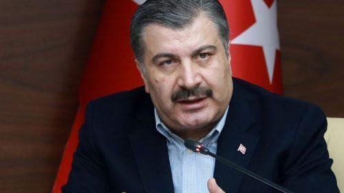 وزير الصحة التركي مصدوم .. ولاية تُسجل حوالي 3 آلاف مخالفة في يوم واحد