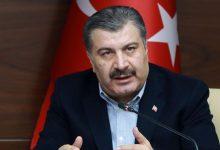 Photo of وزير الصحة التركي مصدوم .. ولاية تُسجل حوالي 3 آلاف مخالفة في يوم واحد