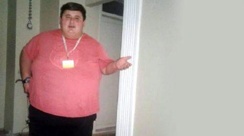 شاب تركي يفقد 212 كغ من وزنه في فترة قصيرة.. كيف فعلها ولماذا ؟ !