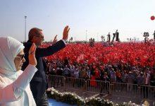 Photo of شركة سونار للابحاث تجري استطلاع حول رضاء الأتراك عن حكومة حزب العدالة وهذه النتيجة