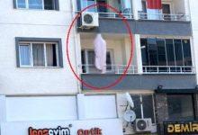 Photo of حادثة مرعبة تهز ولاية بورصة رجل مشنوق ومتدلي من شرفة المنزل التفاصيل كاملة