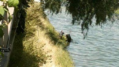 صورة العثور على جثة شابة سورية بمياه نهر العاصي في ولاية هاتاي