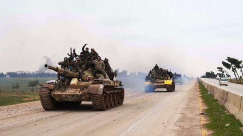 صحيفة روسية: تركيا لن تسمح لنظام الأسد بالتقدم ولو خطوة واحدة إلى إدلب لهذه الأسباب