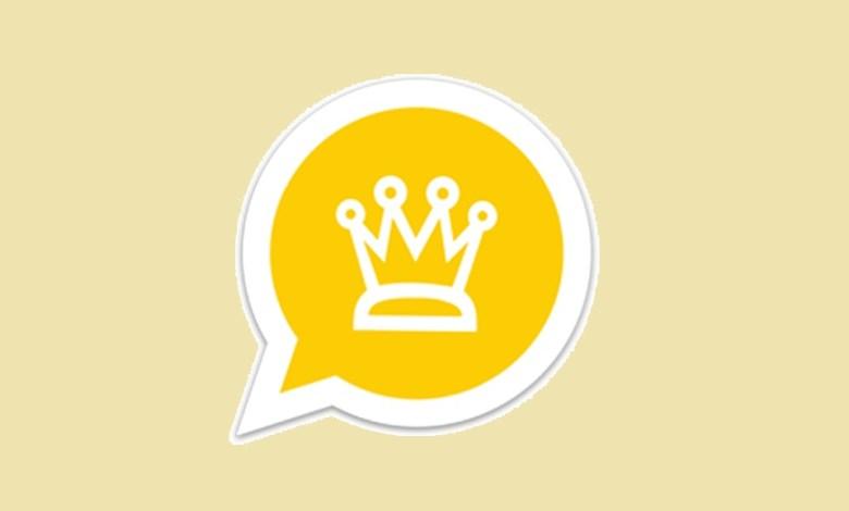 تحميل الاصدار الأخير من الواتس اب الذهبي 2020.. بمميزاته الجديدة 1