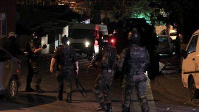 صورة هجوم مسلح على مسجد بأزمير والشرطة تفتح تحقيقا موسعا