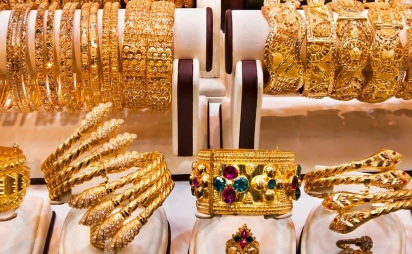 سعر غرام الذهب في تركيا ليوم الأثنين 25/01/2021 7