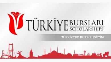 صورة برنامج المنحة التركية يعلن أسماء الطلاب الأجانب المقبولين لهذا العام
