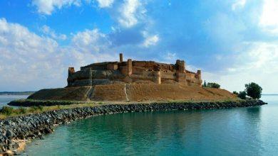 صورة تحذيرات من انهيار قلعة تاريخية شهيرة في سوريا