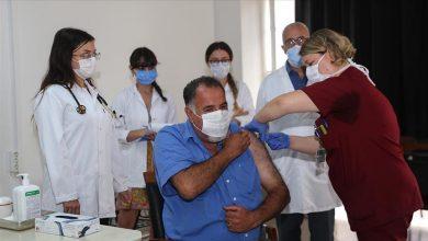 صورة تركيا تبدأ باختبار المرحلة الثالثة للقاح كورونا