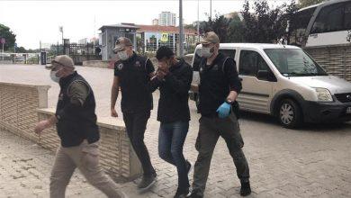 صورة تركيا ترحل 5 عراقيين أوقفتهم في عملية ضد تنظيم الدولة