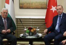 صورة لماذا شكرت الخارجية الفلسطينية الرئيس أردوغان؟