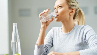 صورة كم من الوقت يستطيع الإنسان العيش بدون ماء؟