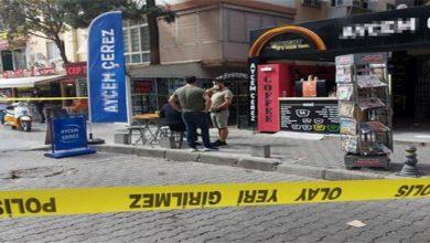 صورة مواطن يحاول قتل أحد أقاربه بسبب الطمع