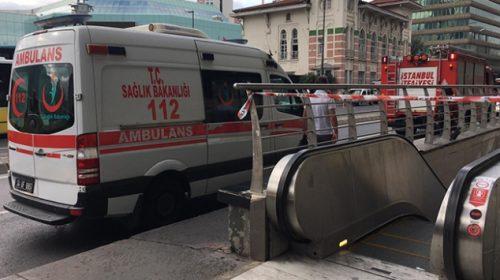لاجئ عراقي ينهي حياته تحت عجلات مترو الأنفاق بولاية إسطنبول