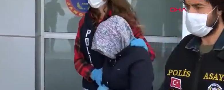 صورة تركيا.. السجن 28 عاماً بحق امرأة أرغمت ابنتها القاصر على ممارسة الجنس مع عشيقها !(صور)