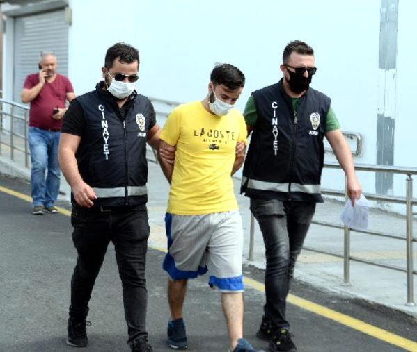 الشرطة التركية تعتقل مواطناً أصاب شاباً سورياً بعيار ناري في رأسه بولاية أضنة 1