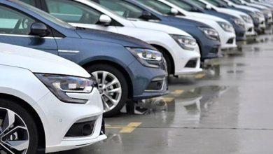صورة ارتفاع أسعار السيارات المستعملة بعد إعلان زيادة الضريبة على المستوردة
