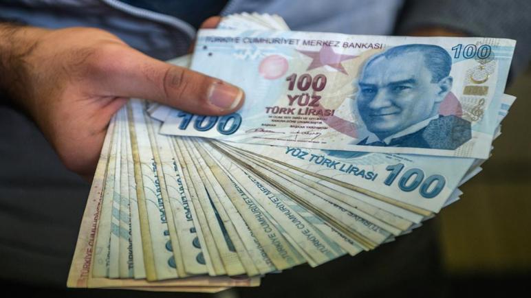 هبوط حاد في سعر صرف الليرة التركية أمام الدولار والعملات الأجنبية 11
