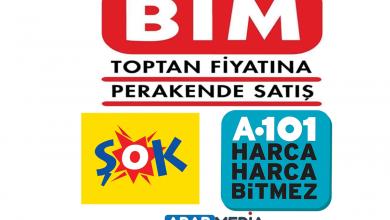 شاهد: أفضل عروض المحلات التجارية التركية بالصور 13