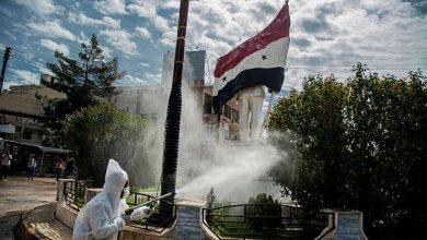 بعد فيروس كورونا..وباء جديد ينتشر في مناطق الأسد 17