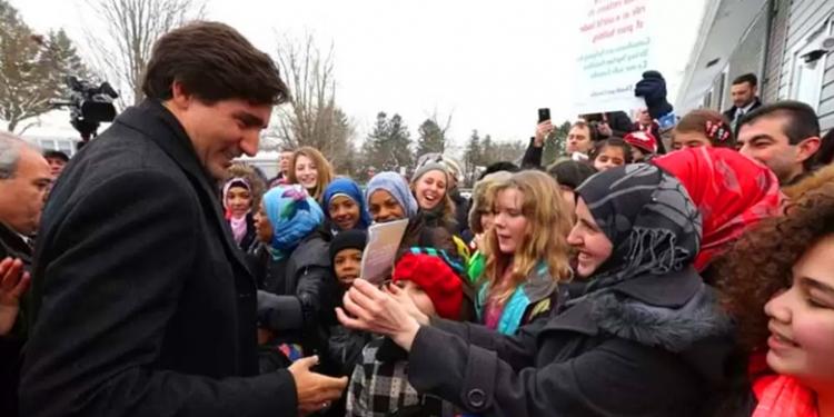 كندا تعلن عن رغبتها باستقبال مليون ومائتي ألف لاجئ خلال فترة قادمة وتكشف عن طريقة التقديم 11