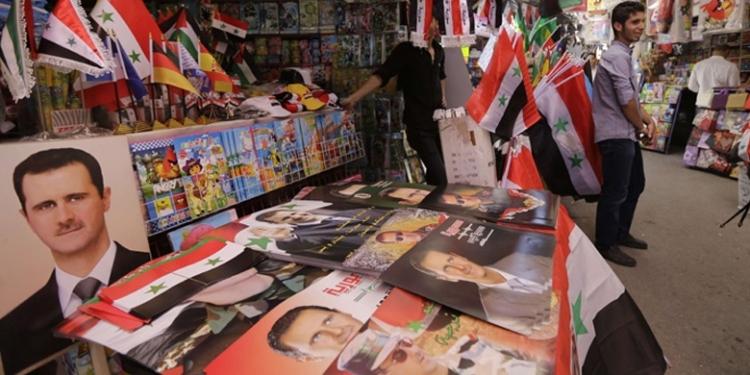 نظام الأسد يكشف عن موعد الانتخابات الرئاسية القادمة في سوريا 15