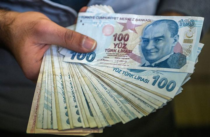 حقيقة المساعدة المالية بقيمة 1000 ليرة للسوريين في تركيا 7