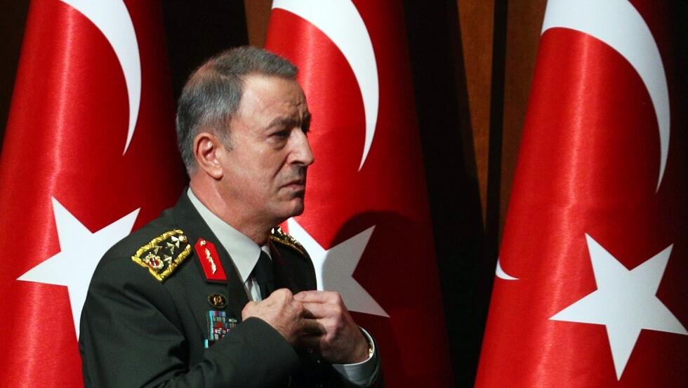 وزارة الدفاع التركية: نقف إلى جانب السـ.ـوريين وسندفن الإرهــابيين مع أحلامهم في سوريا 1