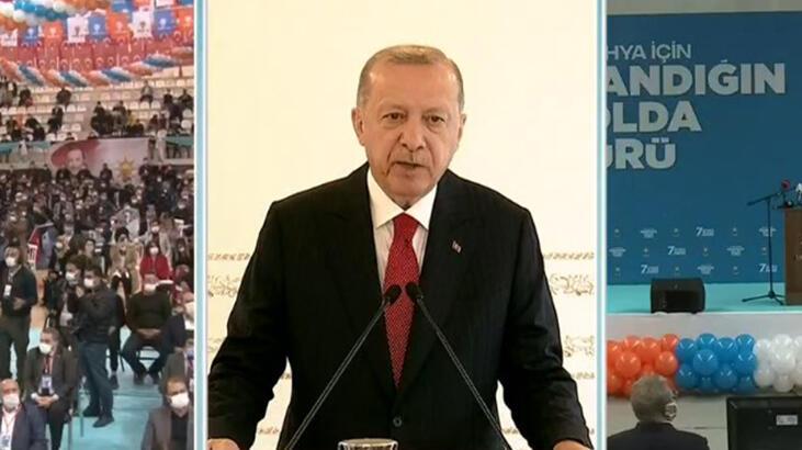 تصريحات مهمة من الرئيس أردوغان 2
