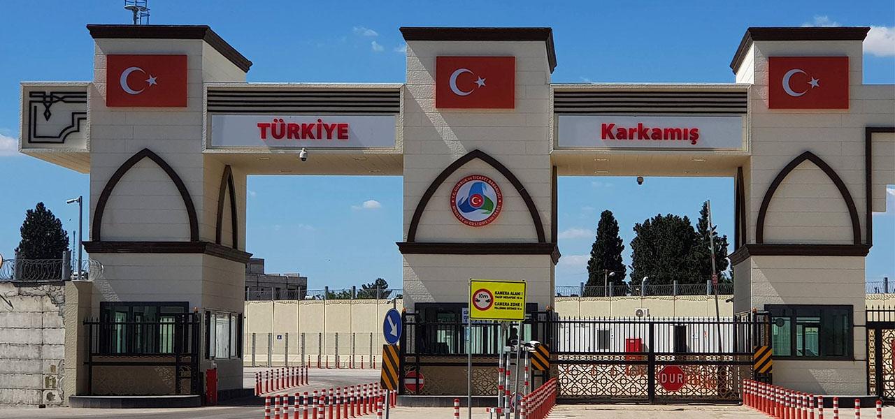خبر سار .. معبر جرابلس يعلن افتتاحه للذين لم يتمكنوا من الرجوع من إجازة عيد 2020 إلى تركيا 9