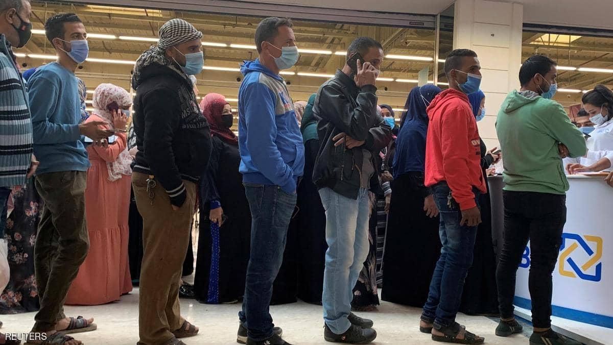 مصر:موجة كورونا الثانية في مصر.. أعراض جديدة وإصابة أسر بأكملها 7