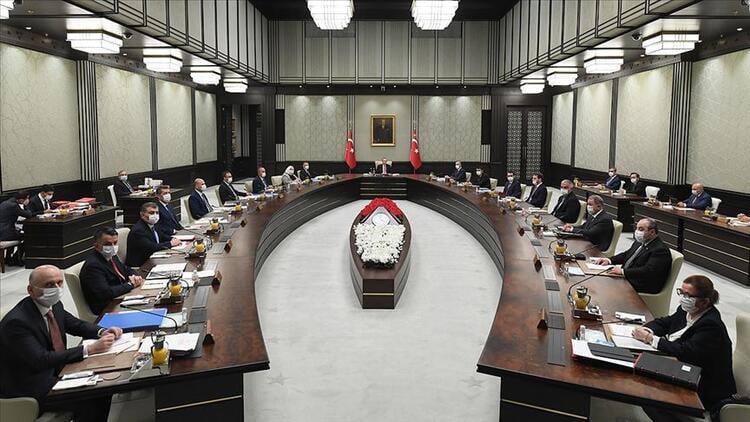 برئاسة الرئيس رجب طيب اردوغان اجتماع هام غدا لمناقشة اخر التطورات لفيروس كورونا 1