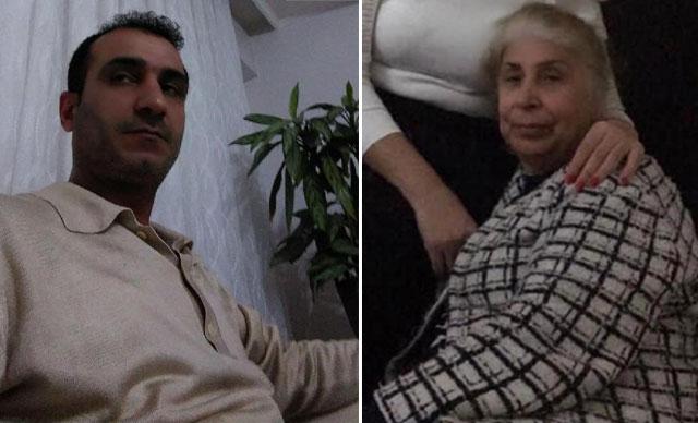 قتل أمه و شقيقه و جلس ينتظر الشرطة 1