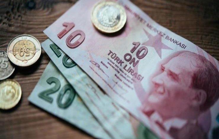 سعر صرف الليرة التركية اليوم الاثنين 12/4/2021 1