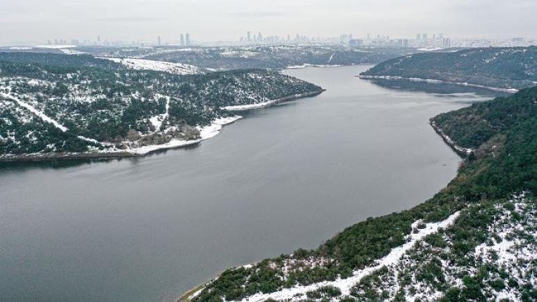 الوضع الأخير لسدود المياه في ولاية اسطنبول و هل ما زال هناك احتمال انقطاع المياه في الولاية 1