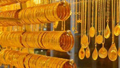 أسعار صرف الذهب لعيار 24 و 22 و 21 مقابل الليرة التركية يوم الخميس 2021318 10