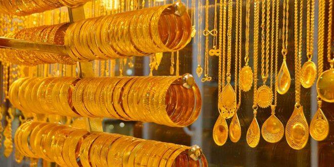 أسعار صرف الذهب لعيار 24 و 22 و 21 مقابل الليرة التركية يوم الخميس 2021318 6