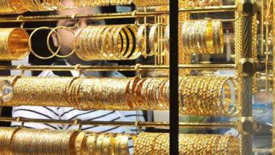 أسعار صرف الذهب لعيار 24 و 22 و 21 مقابل الليرة التركية يوم السبت 2021313 16