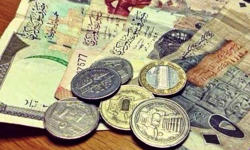 سعر الليرة السورية والتركية مقابل الدولار في سوريا 28-3-2021 8