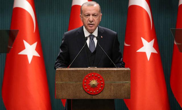 تصريح عاجل للرئيس أردوغان حول حلول للأزمة السورية و نظام سياسي جديد في سوريا 1