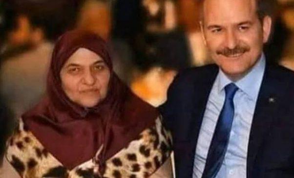 الموت يفجع وزير الداخلية التركي سليمان صويلو 4