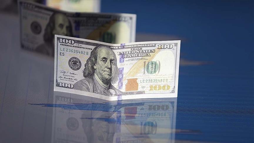 الدولار يتخطى حاجر ال 8 ليرات في أسعار صرف الليرة التركية و الذهب 9