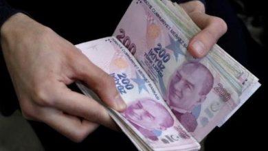 النشرة الصباحية لأسعار صرف الليرة التركية أمام الدولار و باقي العملات يوم السبت 2021313 17
