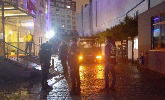قتل شاب تركي في ظروف غامضة في ولاية اسطنبول 1