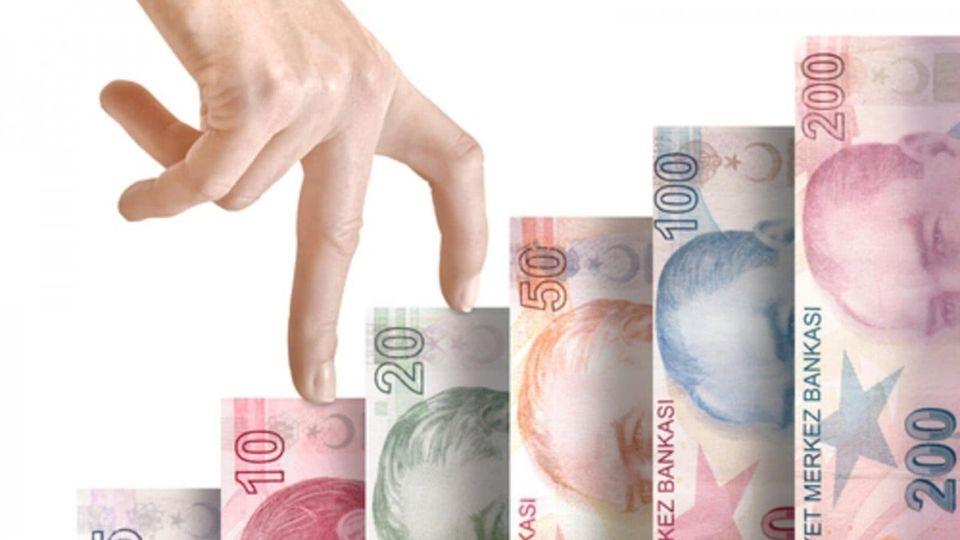 آخر أسعار الصرف لليرة التركية أمام العملات الرئيسية 6