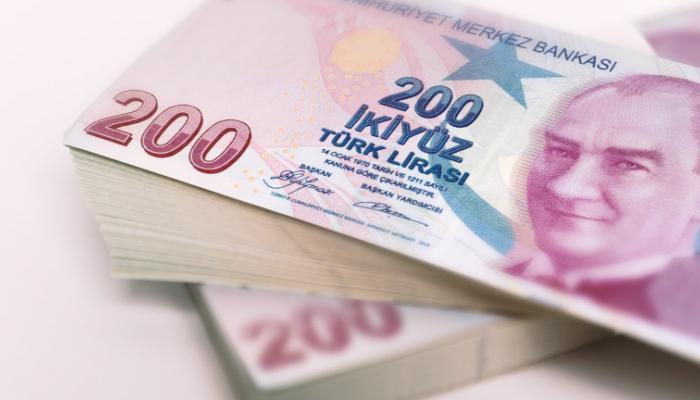 هبوط كبير تشهده الليرة التركية مع افتتاح الأسواق العالمية 1